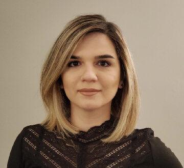 Dr. Anese Enderami