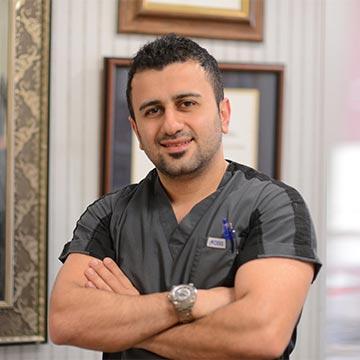 Dr. Payam Fakhri